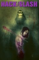 HACK/SLASH #13