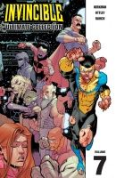 INVINCIBLE ULTIMATE COLLECTION, VOL. 7 HC