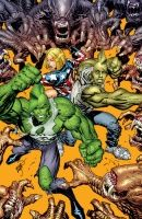 SAVAGE DRAGON #179