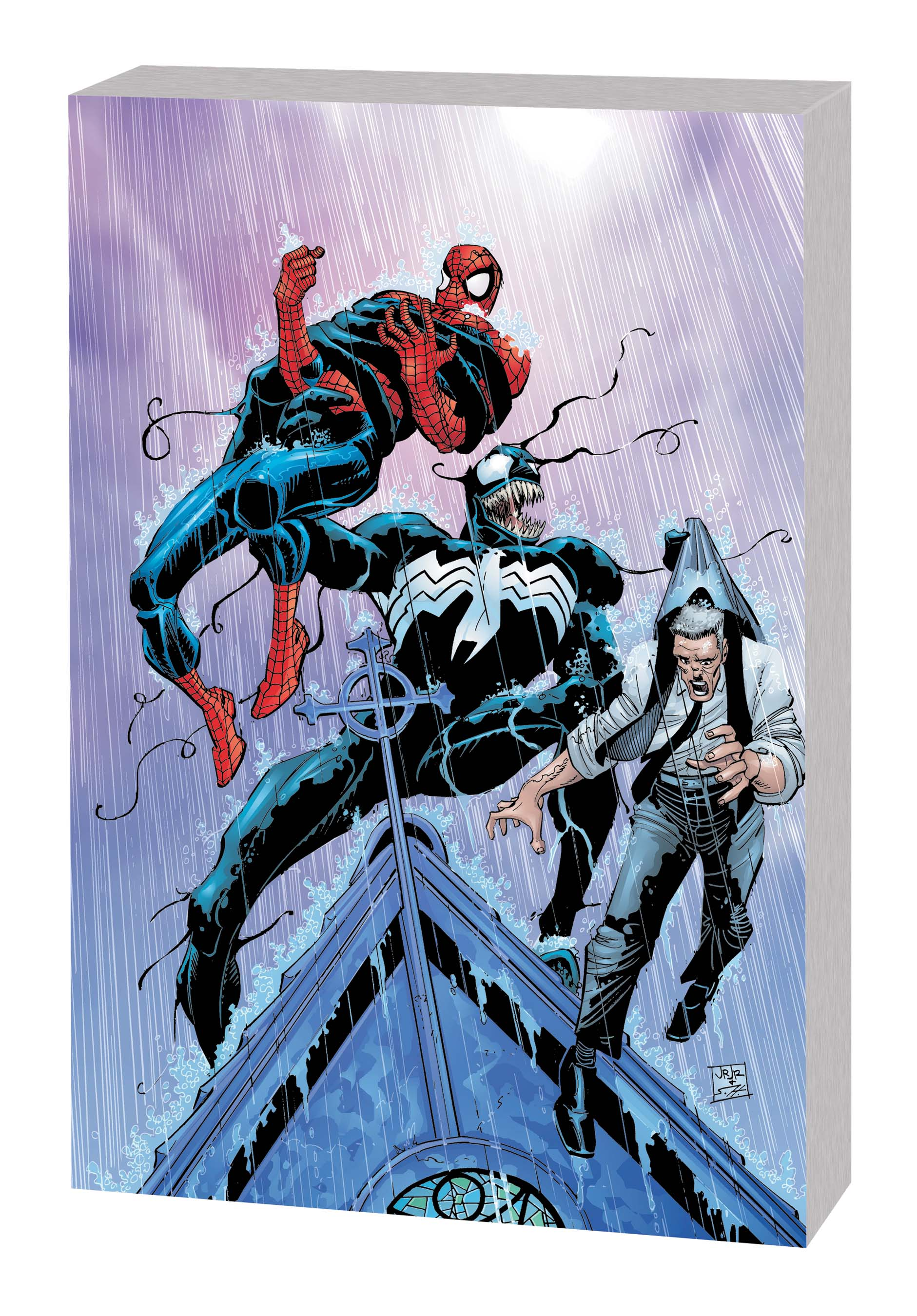 SPIDER-MAN: THE NEXT CHAPTER VOL. 2 TPB