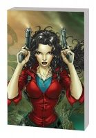ANITA BLAKE, VAMPIRE HUNTER: THE LAUGHING CORPSE ULTIMATE COLLECTION TPB