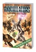 ANNIHILATORS TPB
