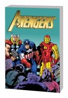 AVENGERS: THE BIG THREE TPB