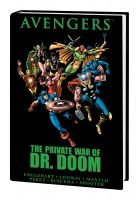 AVENGERS: THE PRIVATE WAR OF DR. DOOM PREMIERE HC