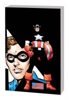 CAPTAIN AMERICA BY DAN JURGENS VOL. 3 TPB