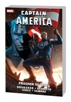 CAPTAIN AMERICA: PRISONER OF WAR TPB