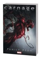 CARNAGE: FAMILY FEUD TPB