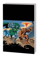 ESSENTIAL FANTASTIC FOUR VOL. 6 TPB (ALL-NEW EDITION)