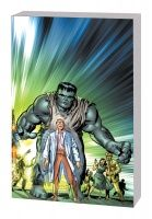 ESSENTIAL HULK VOL. 1 TPB (ALL-NEW EDITION)