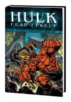 FEAR ITSELF: HULK PREMIERE HC