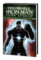 FEAR ITSELF: INVINCIBLE IRON MAN PREMIERE HC