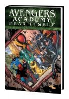 FEAR ITSELF: AVENGERS ACADEMY PREMIERE HC