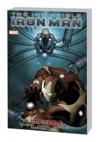 INVINCIBLE IRON MAN VOL. 8: UNFIXABLE TPB