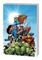 MARVEL ADVENTURES AVENGERS: UNITED DIGEST