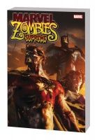 MARVEL ZOMBIES SUPREME TPB