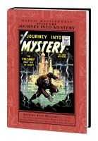 MARVEL MASTERWORKS: ATLAS ERA JOURNEY INTO MYSTERY VOL. 4 HC