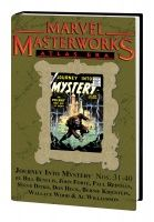 MARVEL MASTERWORKS: ATLAS ERA JOURNEY INTO MYSTERY VOL. 4 HC - VARIANT EDITION VOL. 180 (DM ONLY)