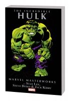 MARVEL MASTERWORKS: THE INCREDIBLE HULK VOL. 2 TPB