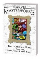 MARVEL MASTERWORKS: THE INCREDIBLE HULK VOL. 2 TPB - VARIANT EDITION VOL. 39 (DM ONLY)