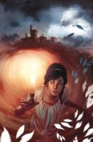 NORTHANGER ABBEY #4 (OF 5)