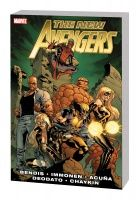 NEW AVENGERS BY BRIAN MICHAEL BENDIS VOL. 2 TPB