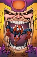 SPIDER-MAN #23