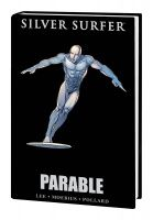 SILVER SURFER: PARABLE PREMIERE HC