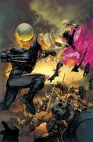 UNCANNY X-FORCE #21 & #22