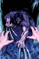 WOLVERINE AND THE X-MEN ALPHA & OMEGA #2 (OF 5)
