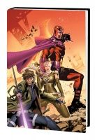 X-MEN LEGACY: FIVE MILES SOUTH OF THE UNIVERSE PREMIERE HC