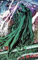 BATMAN: GOTHAM SHALL BE JUDGED TP