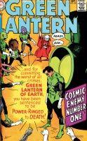 THE GREEN LANTERN ARCHIVES VOL. 7 HC