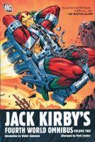 JACK KIRBY'S FOURTH WORLD OMNIBUS VOL. 2 TP