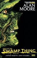 SAGA OF THE SWAMP THING BOOK ONE TP