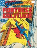 SUPERMAN: SECRETS OF THE FORTRESS OF SOLITUDE TP