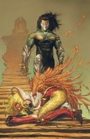 THE DARKNESS: ACCURSED, VOL. 7 TP