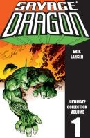 SAVAGE DRAGON ULTIMATE COLLECTION, VOL. 1 HC