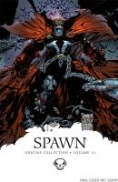 SPAWN: ORIGINS, VOL. 14 TP