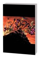 ASTONISHING X-MEN BY JOSS WHEDON & JOHN CASSADAY ULTIMATE COLLECTION BOOK 2 TPB