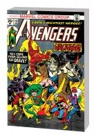 AVENGERS: LEGION OF THE UNLIVING TPB