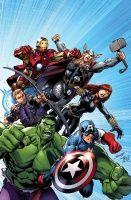 Avengers Assemble #1