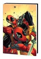 DEADPOOL VOL. 10: EVIL DEADPOOL PREMIERE HC