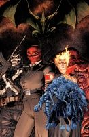 Fear Itself: The Fearless #10 & #11 (Of 12)