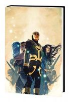 JOURNEY INTO MYSTERY: FEAR ITSELF FALLOUT PREMIERE HC