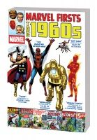 MARVEL FIRSTS: THE 1960s TPB