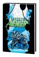 SECRET AVENGERS VOL. 3: RUN THE MISSION. DON'T 