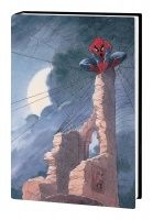 SPIDER-MAN: THE GRAPHIC NOVELS HC