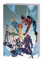 SPIDER-MAN & THE NEW WARRIORS: THE HERO KILLERS TPB