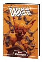 DAREDEVIL: SEASON ONE PREMIERE HC
