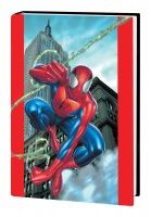 ULTIMATE SPIDER-MAN OMNIBUS VOL. 1 HC BAGLEY COVER (DM ONLY)